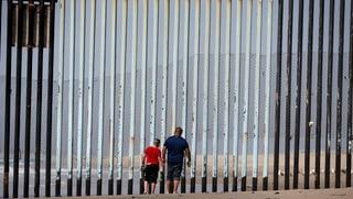 Das sorgt für Knatsch zwischen den USA und Mexiko
