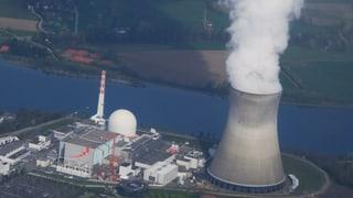 Kernkraftwerk Leibstadt läuft wieder