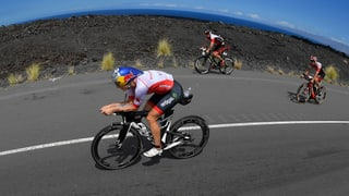 So verteidigte Ryf ihren Ironman-Weltmeistertitel