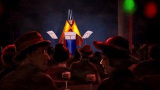 Video «Das Prinzip Dada» abspielen