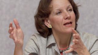 Organspende und Ethik - Theologin Ruth Baumann im Interview