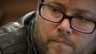 Video «Milo Rau geht an die Grenzen des Ertragbaren» abspielen
