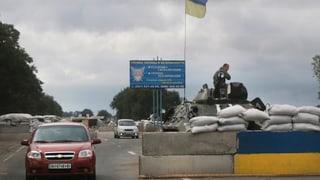 «Es gibt einen Evakuierungsplan für Mariupol»