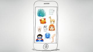 Die neuen Emojis sind da!