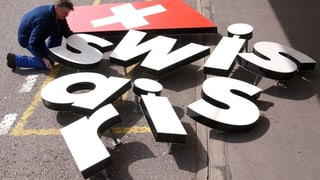 15 Jahre nach dem Grounding - erinnern Sie sich an die Swissair?