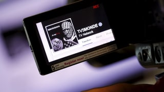 «Cyber-Dschihad»: Hackerangriff auf französische TV-Sendergruppe