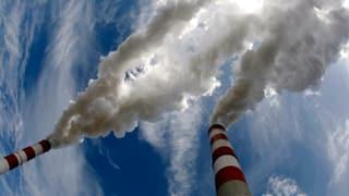 Der globale Energieverbrauch steigt weiter an