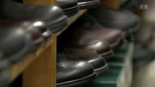 Miese Bezahlung in vielen Schuhgeschäften