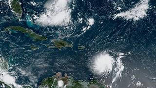 Hurrikansaison 2019 - eine Zwischenbilanz