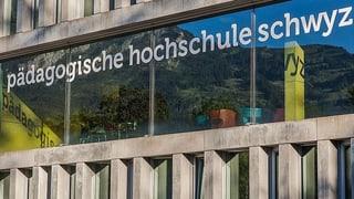 Pädagogische Hochschule Schwyz will wachsen