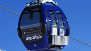 Las pendicularas Claustra-Madrisa SA han problems finanzials