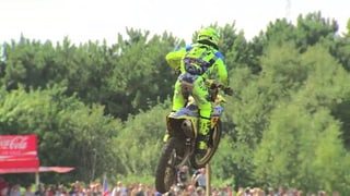 Motocross: So wird es richtig gemacht