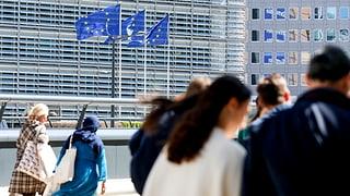 Hält die EU dem Druck der USA stand?