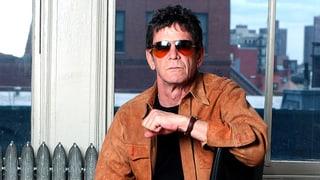 Lou Reed: Schonungsloser und lakonischer Songwriter