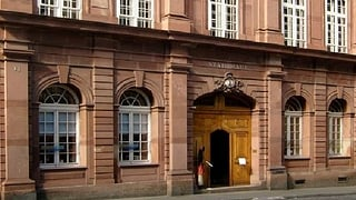 LDP ist die Gewinnerin bei den Basler Bürgergemeinderatswahlen