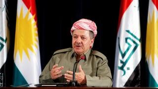 Kurden-Referendum soll am Montag stattfinden