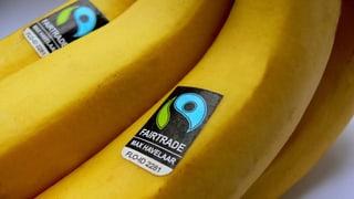 Die Banane – ein «Meilenstein für Max Havelaar»