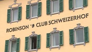 Il Schweizerhof Vulpera resta hotel