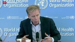 Zweite US-Pflegerin hat sich mit Ebola infiziert