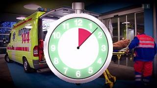 Hirnschlag – Spät behandelt, lange gepflegt