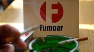 Fümoar ruft erneut Bundesgericht an