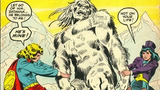 Shangri-La und Nazi-Versteck: Tibet im Comic