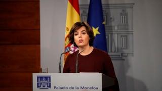 Spagna pretenda clera posiziun da Puigdemont