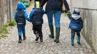 Strengere Regeln für Kita-Praktikanten in Bern