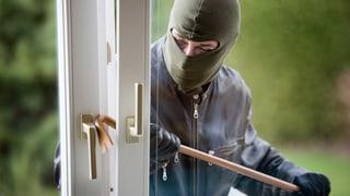 Einbruch im Mietshaus: Wer die kaputte Türe zahlt