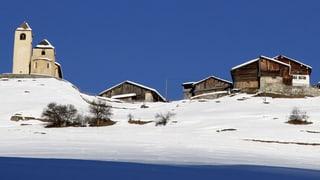 Das sind die reichsten und ärmsten Gemeinden der Schweiz