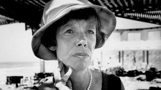 Fast vergessene Avantgardistin: Die Schriftstellerin Jane Bowles