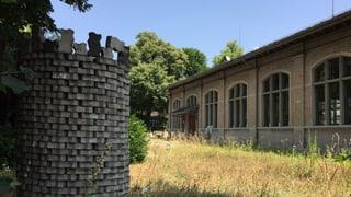 Kunsthaus-Erweiterung: Bau beginnt früher als geplant