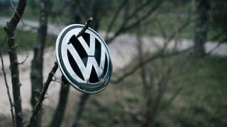 Europäische VW-Kunden zahlen die Zeche