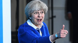Elecziuns dal parlament en Gronda Britannia