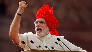 Vergewaltigungen: Indischer Premier appelliert an Elternpflicht