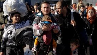 EU diktiert Griechenland wirksamere Grenzkontrollen