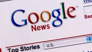 Google und Facebook müssen künftig bezahlen