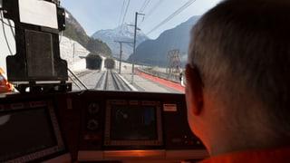 Gottharderöffnung: 160'000 wollen, 1000 dürfen