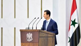 Wer in Syrien auf wessen Seite steht