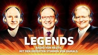 20 Nachtstunden mit FM, Beni Thurnheer und Frank Baumann