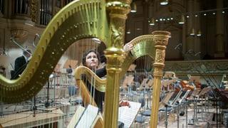 Tonhalle-Orchester Zürich setzt auf Zeitgenössisches
