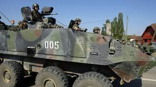 Der ungeschwärzte Waffenexport-Bericht
