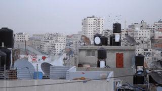 Video «Wem gehört Jerusalem?» abspielen