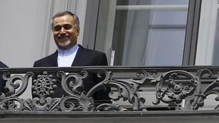 Bruder des iranischen Präsidenten Rohani festgenommen