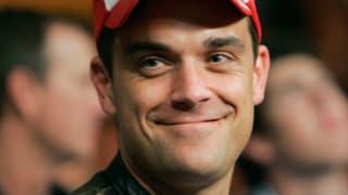 Bambi-Auszeichnung für Robbie Williams