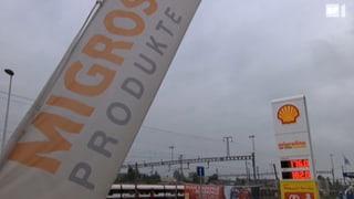 Hungerlöhne bei Shell und Migrolino