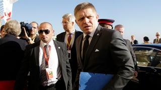 Slowakei reicht Klage gegen EU-Flüchtlingsverteilung ein
