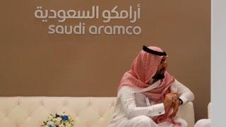 Lesen Sie hier, wie Saudi Aramco jetzt in grossen Teilen der USA die gesamte Erdöl-Lieferkette bis zu den Kunden kontrolliert.