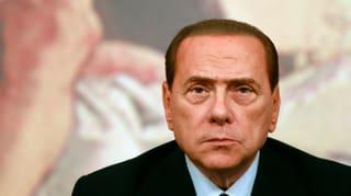 «Ruby»-Prozess gegen Berlusconi geht in die Schlussphase