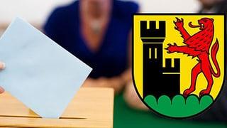SVP findet Kandidaten – keine Neuwahl für Einwohnerrat Windisch